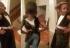 USA: Niño de 5 años diseña ropa femenina y la modela