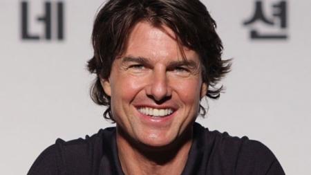 Tom Cruise y su romance gay con líder de la Cienciología