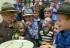 Bélgica: Dos niños se casan en una escuela