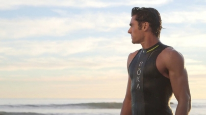 Zac Efron mas hot que nunca para 'Men's Fitness'