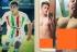 Las fotos de futbolista argentino Gonzalo Piovi erecto