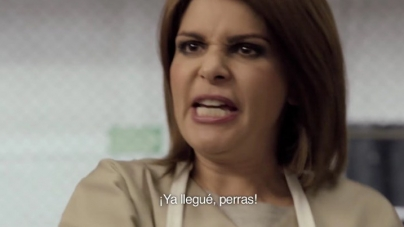 "Soraya vuelve en ""Orange is the New Black"""