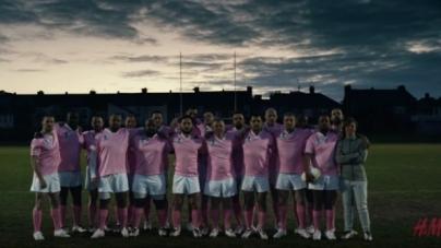 Campaña de H&M incluye a Caitlyn Jenner y un equipo gay de rugby