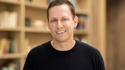 USA: El multimillonario Peter Thiel dice que es orgullosamente gay durante convención republicana