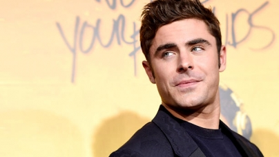 Se vende suspensorio usado de Zac Efron