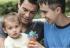 Parejas del mismo sexo podrán tener hijos biológicos en 2 años