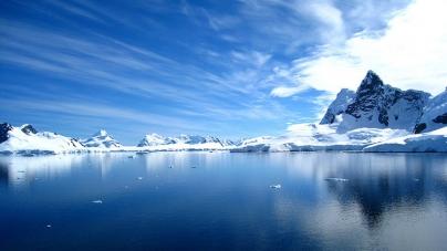 Antartida: El matrimonio igualitario llegará por iniciativa del Gobierno británico