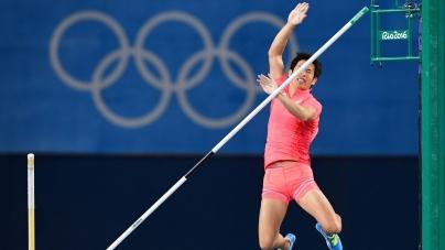 Pene de atleta japonés lo hace perder su sueño olímpico