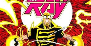 Anuncian serie animada sobre superhéroe gay de DC Comics