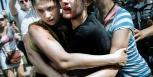 España: 7 detenidos por golpear a pareja gay mexicana