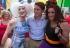 Canada: Primer ministro acude al Orgullo LGTB de Vancouver con toda su familia