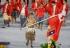 Pita Taufatofua, el abanderado de Tonga se convierte en un auténtico fenómeno viral