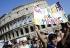 Italia: Empiezan con polémica las uniones civiles