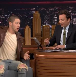 Nick Jonas y su erección involuntaria