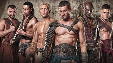 Tres grandes razones para amar la serie Spartacus