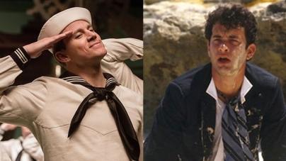 Tom Hanks quiere ser el amante de Channing Tatum en el remake de Splash