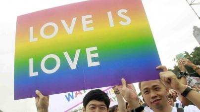 Taiwan: Candente debate por el matrimonio gay
