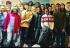 Madonna celebra Acción de Gracias con jóvenes LGBT sin hogar