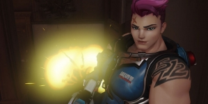 Blizzard anuncia un personaje LGBT en Overwatch