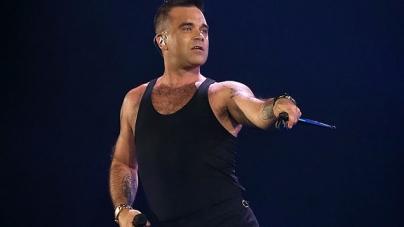 Robbie Williams, ¿gay? Así habla de su atracción por los hombres