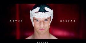 Arthur Gaspar, ex kasaky se lanza como solista