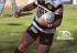 El jugador de rugby argentino Juan Ignacio Karqui, desnudo
