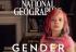 National Geographic hace historia con la portada de una niña transgénero