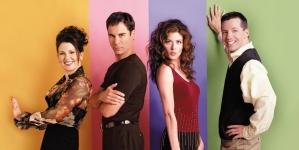 'Will & Grace' vuelve con 10 capítulos especiales