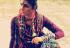 Kami Sid, la primer modelo transgénero de Pakistán