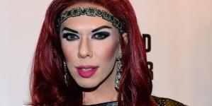 Kelly Mantle podría ser la primera Drag Queen en ganar un Oscar