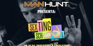 Sexting School · Optimiza tu perfil de Manhunt
