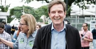 Brazi: Alcalde de Rio de Janeiro Marcelo Crivella culpa a los gays de los abortos