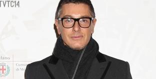 Stefano Gabbana se molesta por que lo llaman gay en Instagram