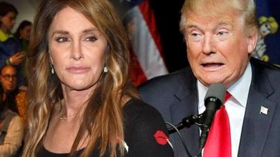 USA: Recomiendan a Donald Trump bailar con Caitlyn Jenner para mejorar su relación con el colectivo LGBT