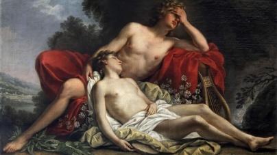 Las primeras bodas gays tuvieron lugar en Roma hace 450 años