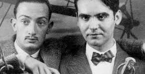 Salvador Dalí y García Lorca: ¿una relación homosexual?