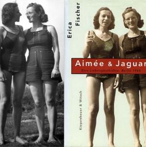 Felice y Lilly, una historia de amor lésbico durante la Segunda Guerra Mundial