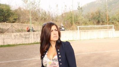 Italia: Marina Rinaldi, la entrenadora transexual que sobrevive en un mundo de hombres