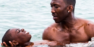 Moonlight, la película gay favorita en Los Oscar