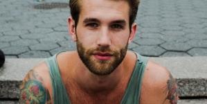 Segun estudio los barbudos son mas atractivos