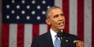 USA: Barack Obama orgulloso del matrimonio igualitario en su despedida