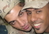 OUT OF IRAQ, El amor gay en tiempos de guerra