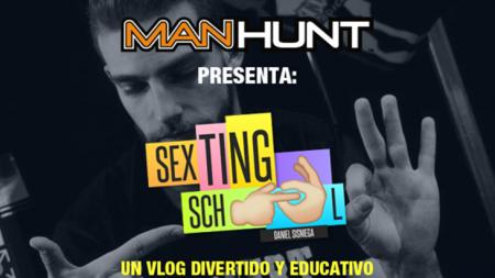 Sexting School | Las peores fotos dentro de las apps