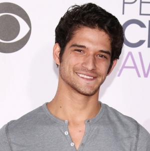 Se filtra el video porno del actor Tyler Posey