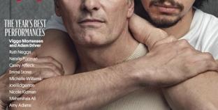 W Magazine utiliza a estrellas de Hollywood para buscar la aceptación de todo tipo de parejas
