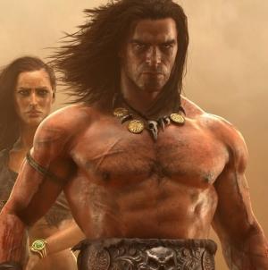 Videojuego Conan Exiles permite editar el tamaño del miembro de los jugadores