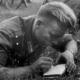Revelan cartas que soldados gays se escribían durante la Segunda Guerra Mundial