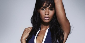 Talulah-Eve Brown es la primera modelo trans en Britain's Next Top Model
