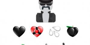 Llegan los emojis de Tom Of Finland