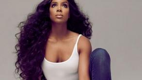 Kelly Rowland exige a los hombres heteros que cuenten si han tenido sexo gay